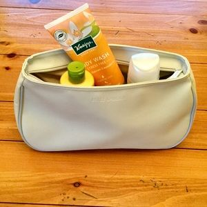 Never used Estée Lauder Cosmetic Bag LIKE NEW